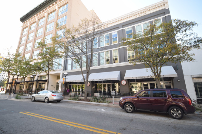 Little Rock's Main Street Keeps Attracting Businesses and Continued Growth