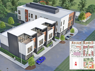 New Argenta Projects Poised to Expand Redevelopment