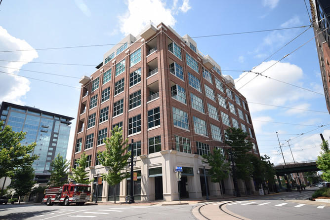 Acquisition of High-Profile Property in Downtown Little Rock
