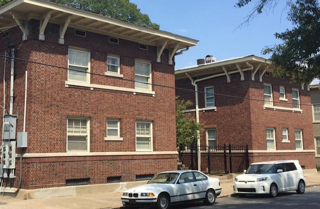 MacArthur Park District Heats Up Downtown Little Rock Apartment Market