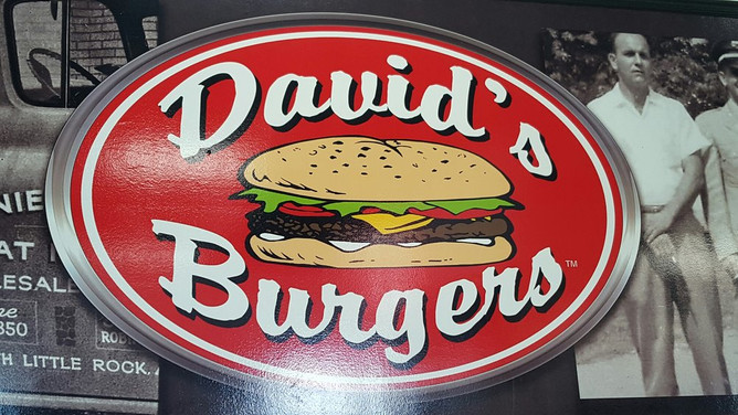 David's Burgers Delayed in River Market