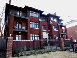 Rainwater Apartments