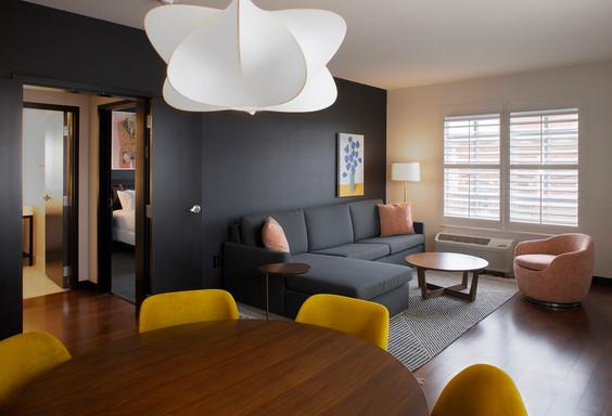 The Haywood Suite