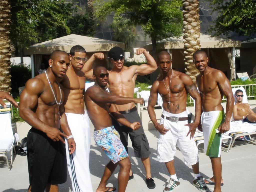 Body Boyz United