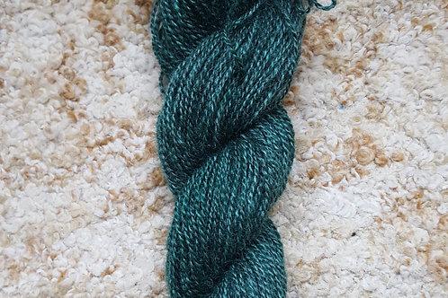 Green Gotland Yarn