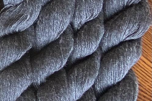 Gotland Yarn - Dark Silvergrey