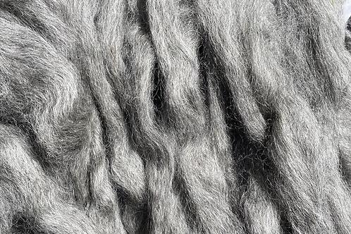Gotland Lamb Wool - Carded