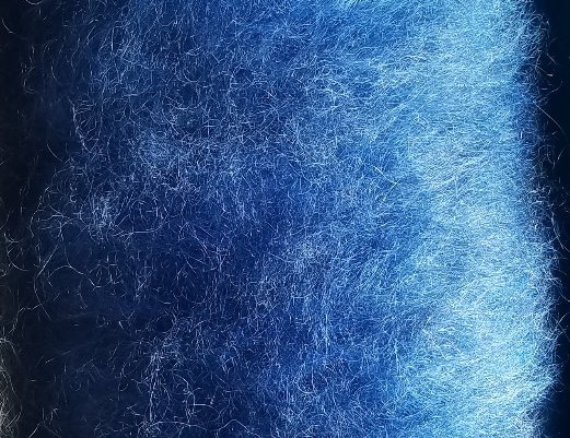 Hand-dyed Gotland wool - Now available