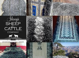 A Wool Gathering 2019