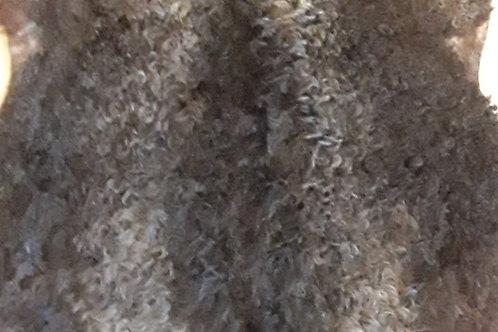 Long-hair Gotland Sheepskin