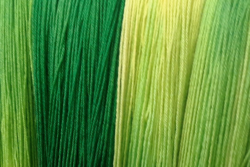 Summer Green & Yellow