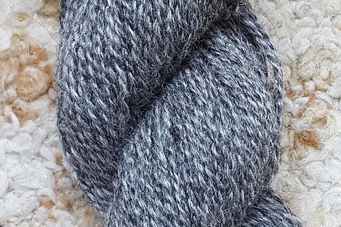 Gotland Grey Yarn - Natural colour