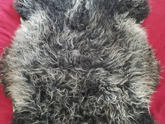 Christmas Special - $50 discount - Selected sheepskins