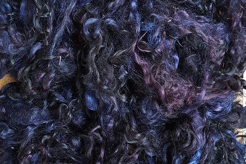 Lambwool - Hand-dyed