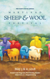 Classes 2019 - Maryland Sheep & Wool Festival