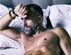 Portrait Jean Luc