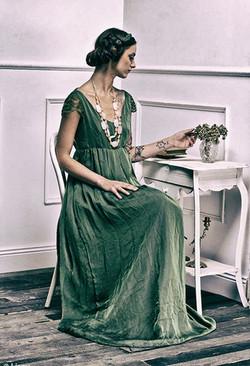 robe Sophie Styliste