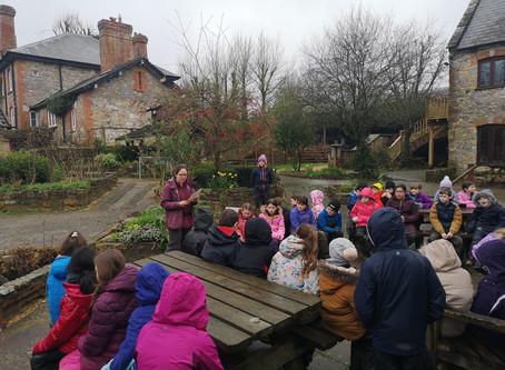 Year 5 Magdalen Farm