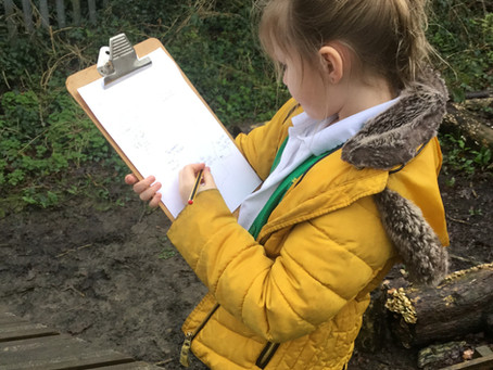 Year 3 journey to the Go Wild!