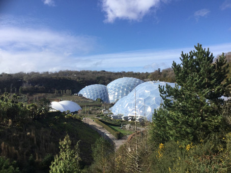 Eden Project Residential
