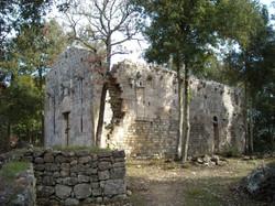 Castelvecchio di San Gimignano