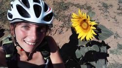 Bike and smile :)