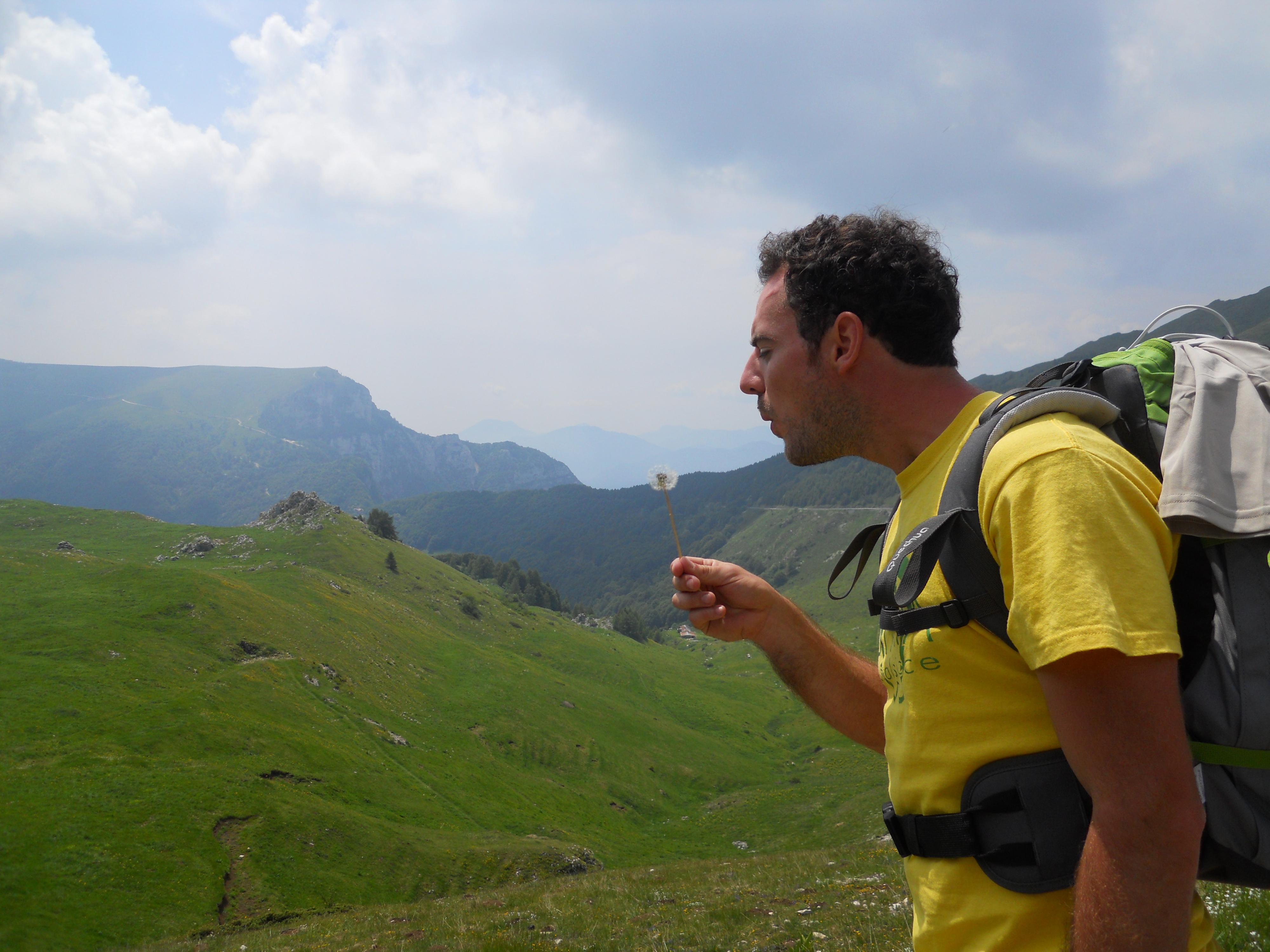 Dreaming Tuscany...