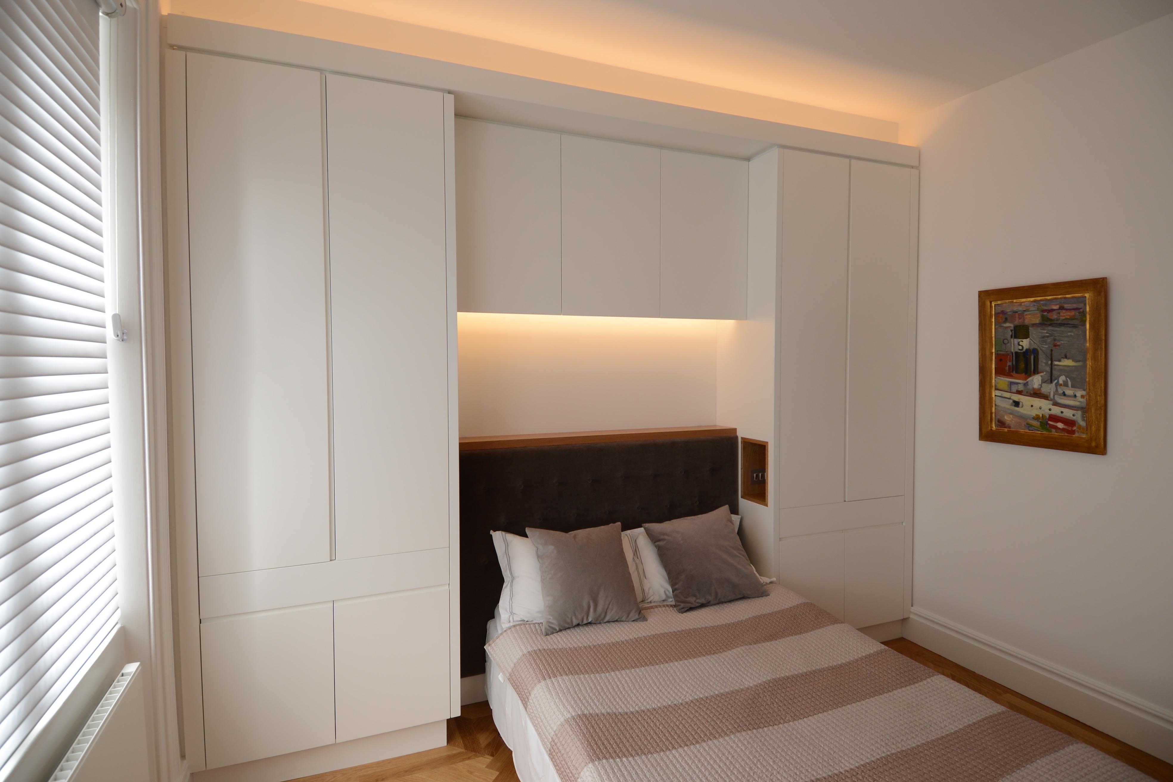 17. 2nd Bedroom 1