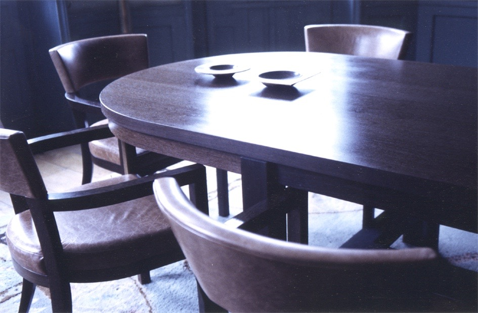 Pulborough Dining Table 2