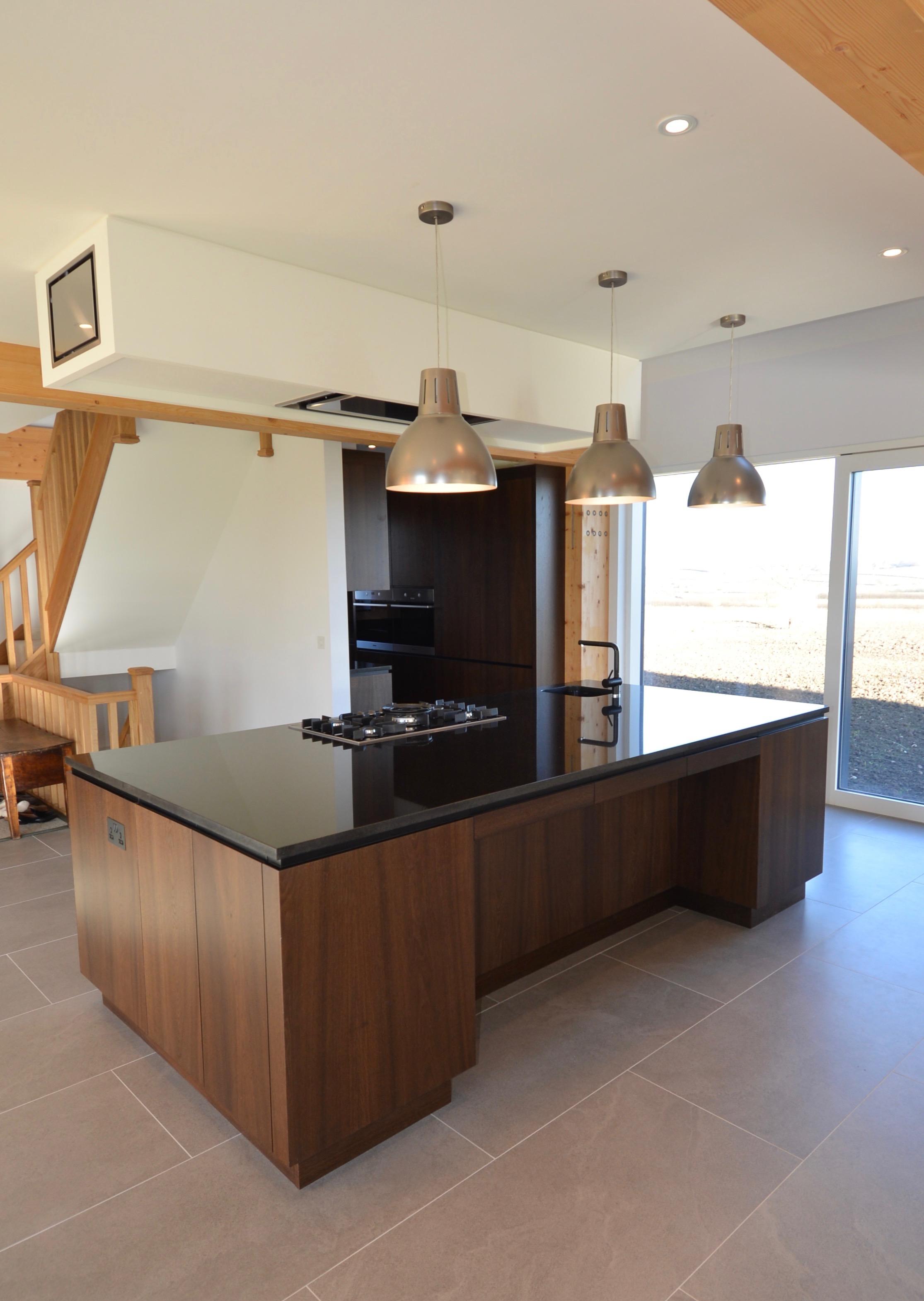 1. Kitchen Island