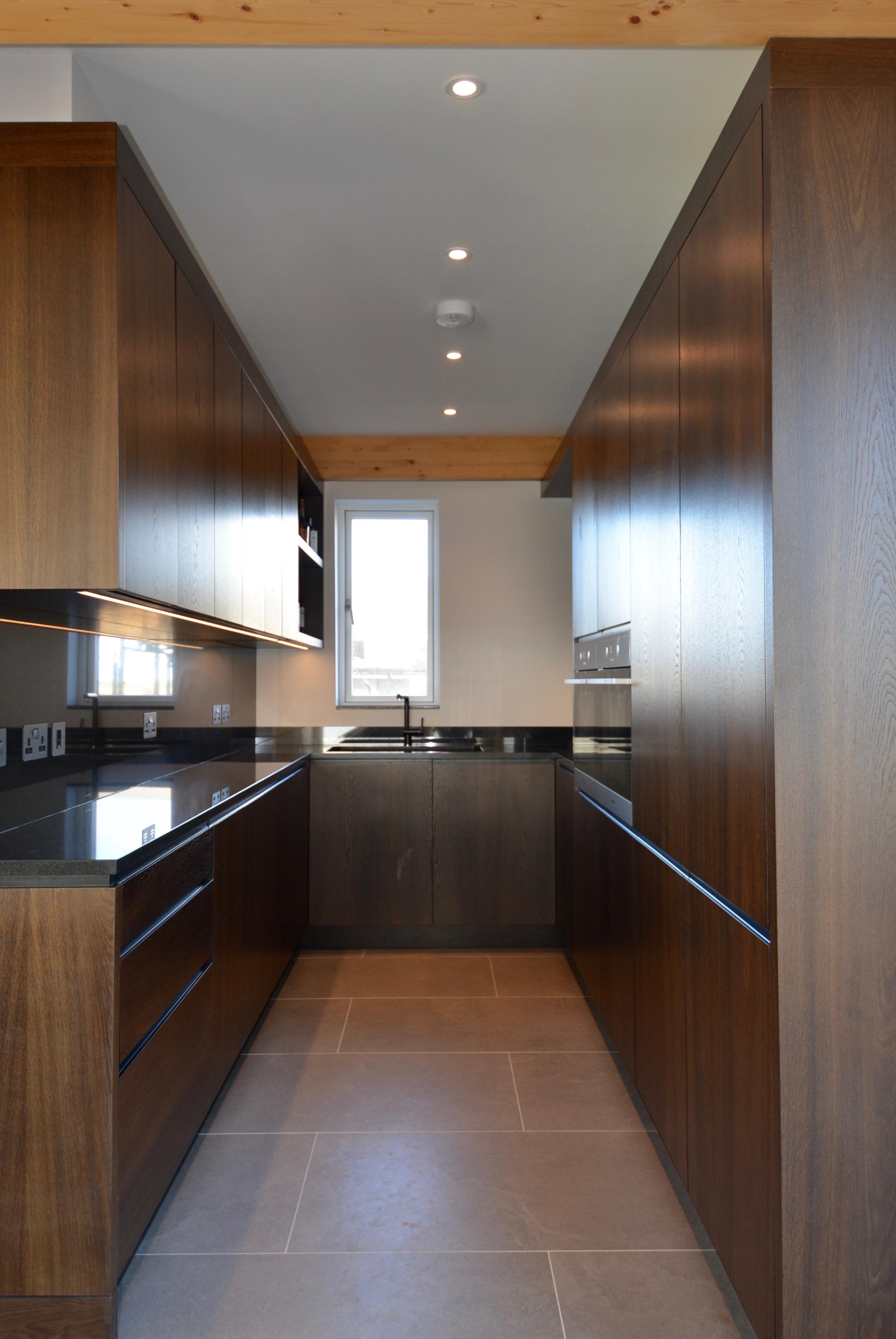 2. Main Kitchen
