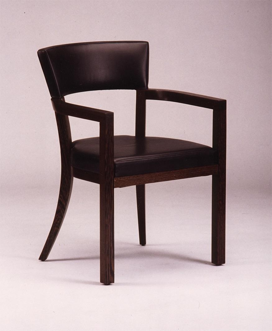 Wenge Chair