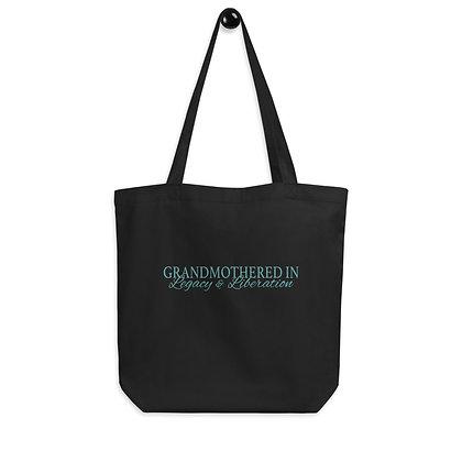 Eco Tote Bag- L&L