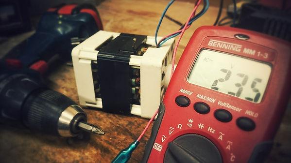 Electrical Contractor Cranbourne