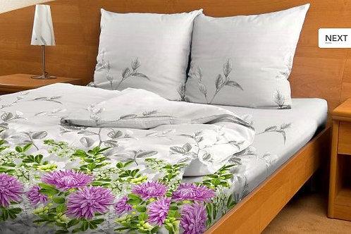 Комплекты постельного белья из бязи и поплина