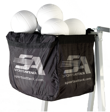 Attack/Attack II Volleyball Ball Bag