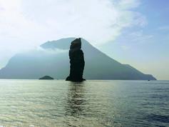 Segeln Äolische Inseln