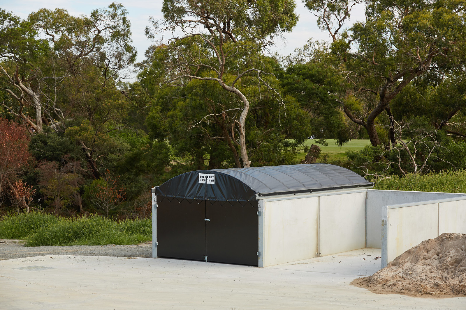 Peninsula Kingswood Bunker Covers
