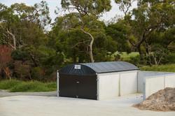 Peninsula Kingswood Bunker Covers
