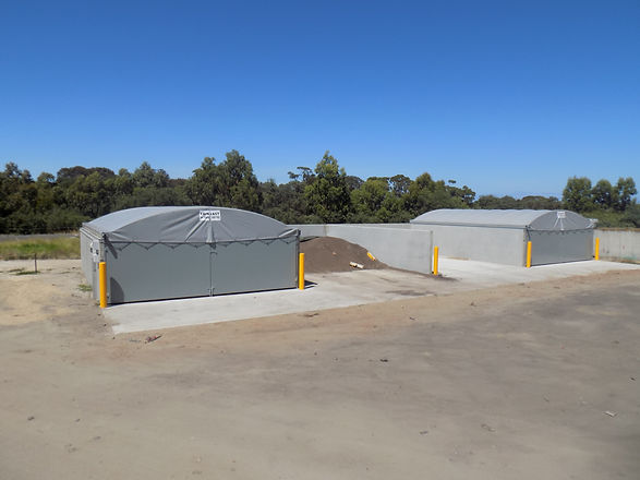 Bunker Covers Everlast Tarps NZ