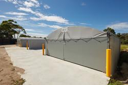 Royal Melbourne Bunker Cover 1