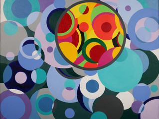 """""""Illusion of Choice"""" wins an award at an exhibit at the summer house of V.V. Mayakovskiy"""