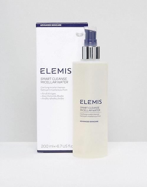 Smart cleanse micellar water