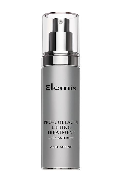 Pro collagen lifting treatment