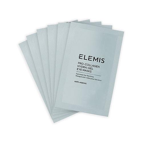 Pro collagen hydra gel eye masks