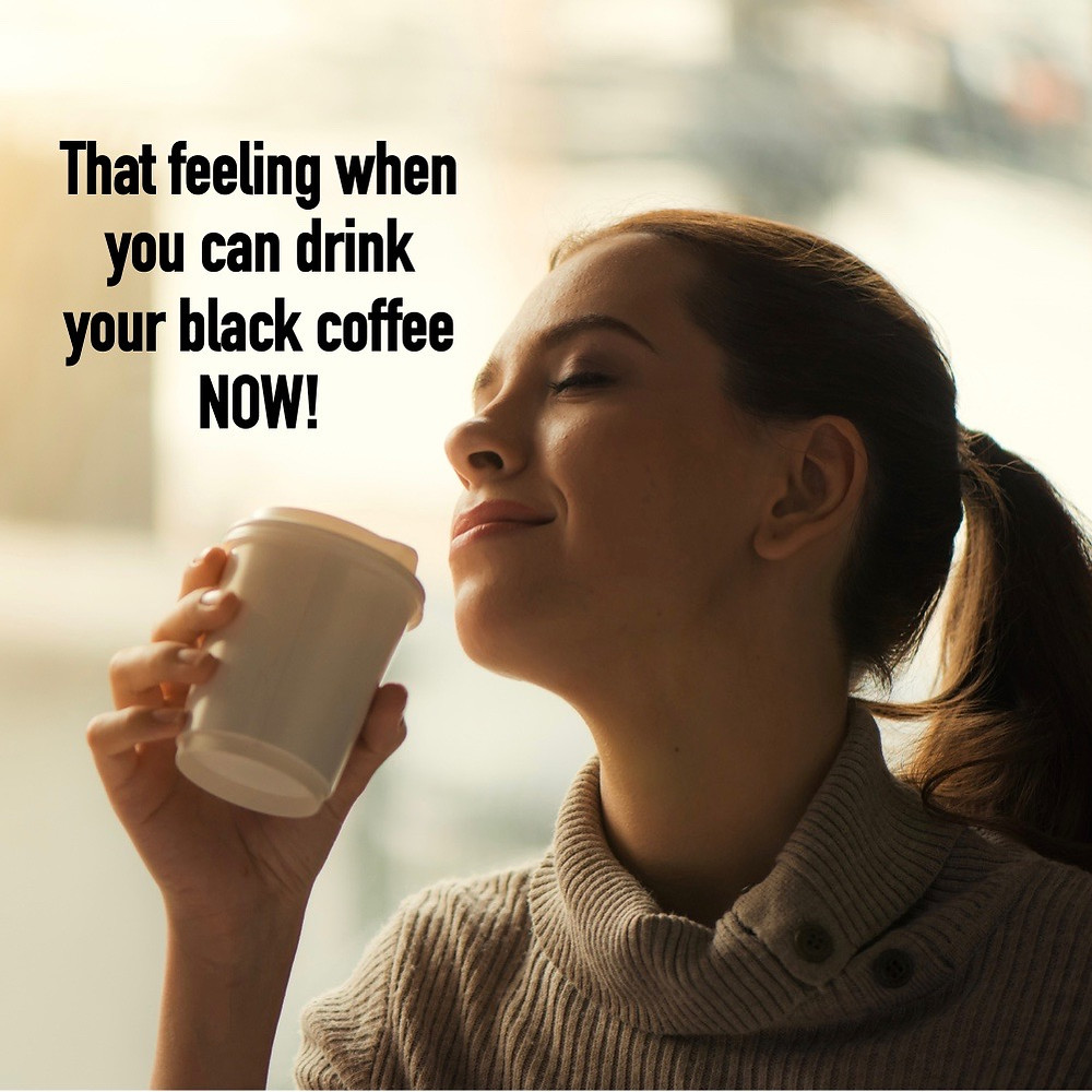 Coffee Drinkers - DrinkNow Perfector