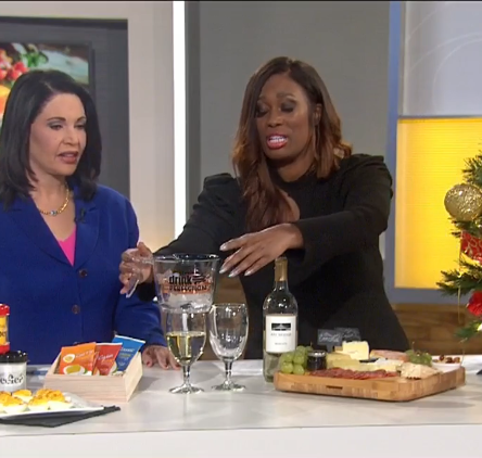 Drink Perfector featured on CBS Chicago