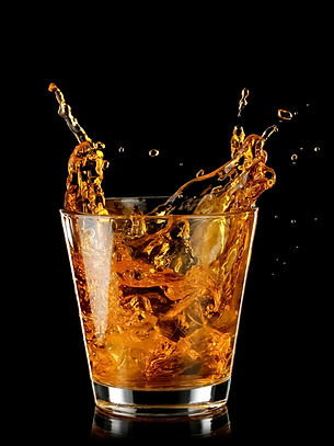 Whiskey splash from a glass.jpg