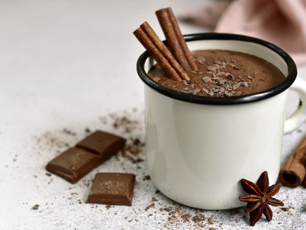How to make the perfect hot chocolate - The ultimate hot chocolate recipe that never disappoints
