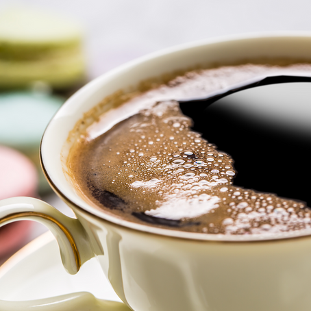 How to Make the Perfect Cup of Black Coffee